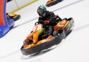 Karting Entreprise © Caroline Ablain